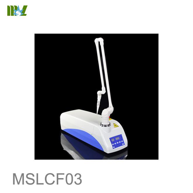 Best CO2 laser surgical system MSLCF03