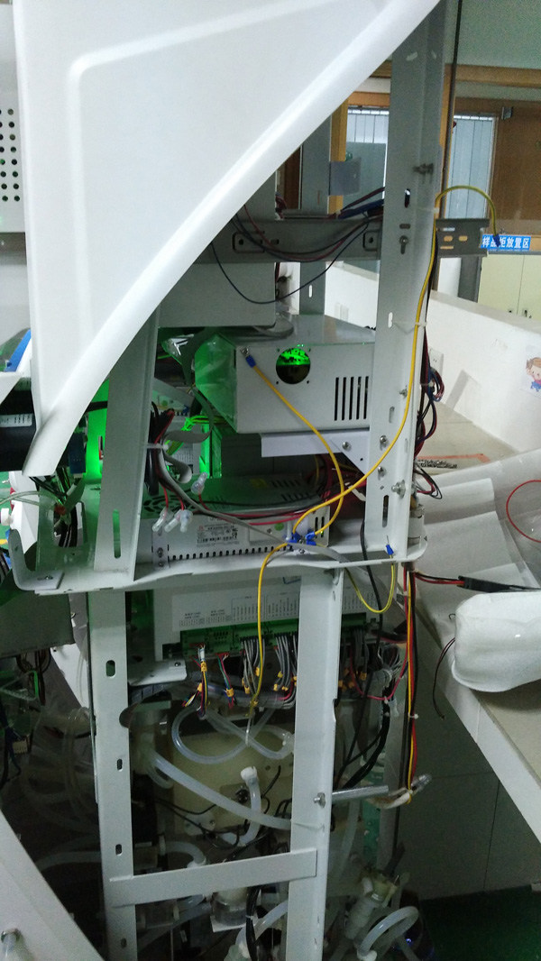Best hemodialysis machine MSLHM02