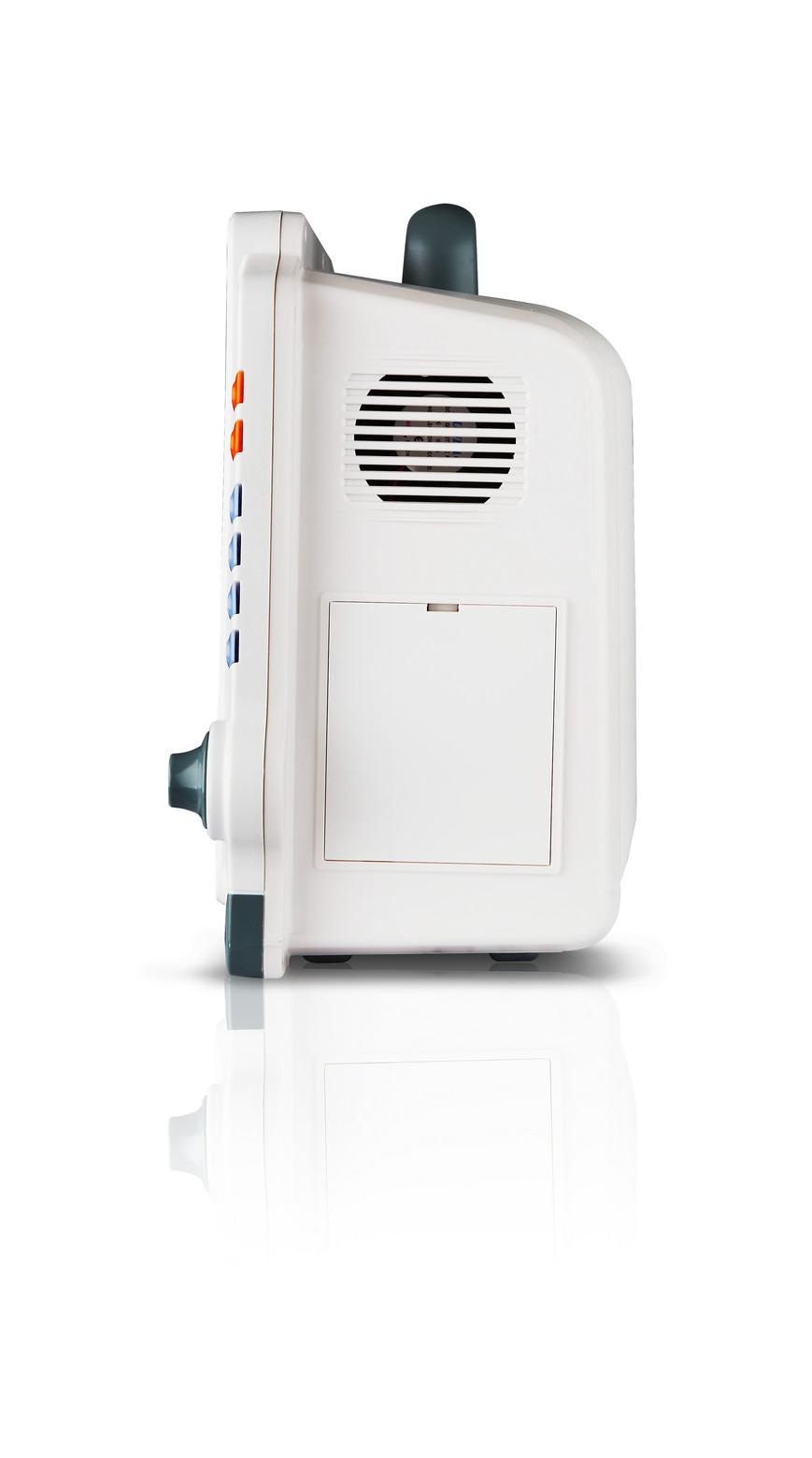 portable vet patient monitor for sale MSLMP06