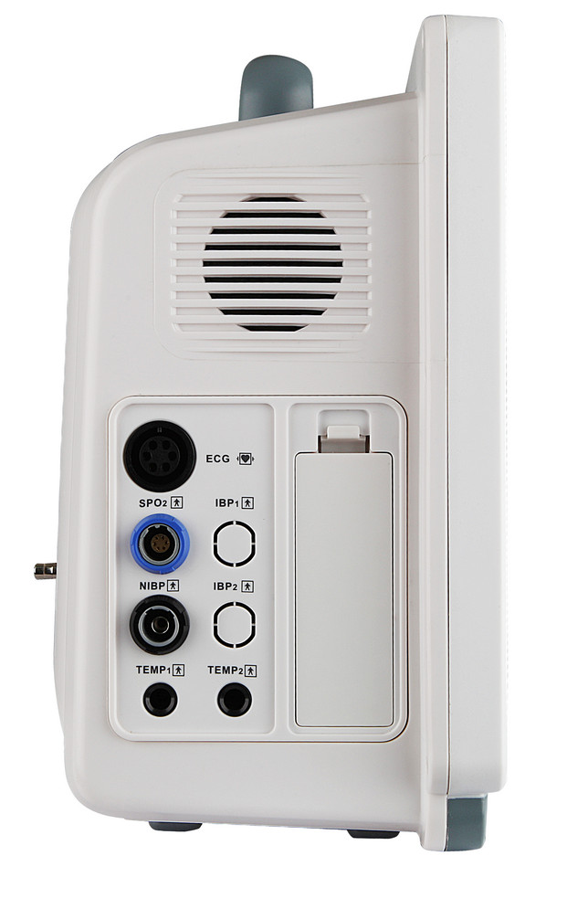 Best vet patient monitor for sale MSLMP06
