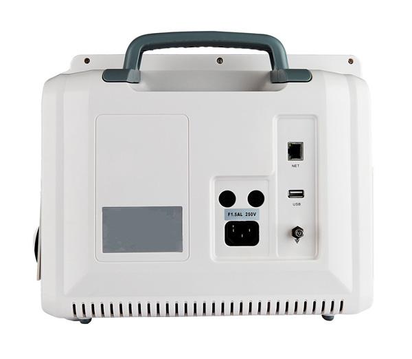 Cheap vet patient monitor for sale MSLMP06