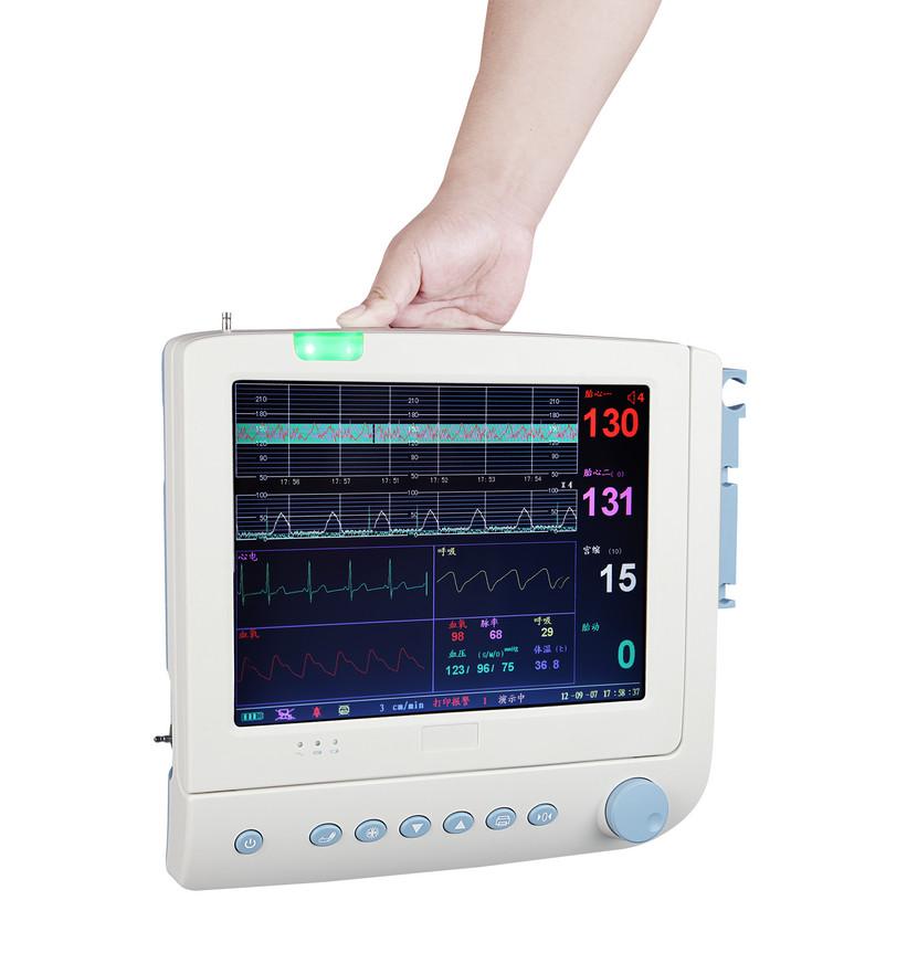 Cheap Colour Screen Fetal Monitor MSLMP08