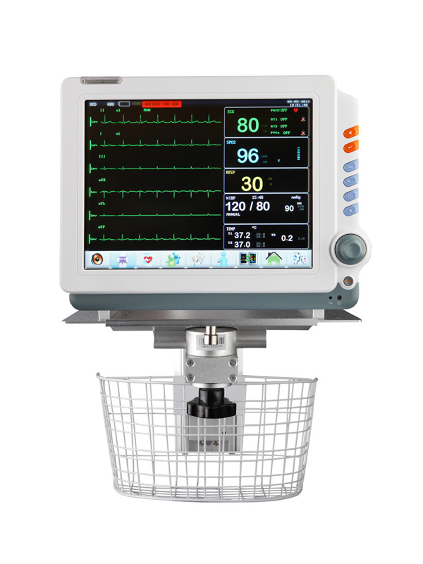 MSL Patient Monitor MSLMP09