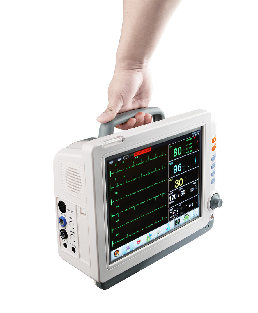 portable Patient Monitor MSLMP09
