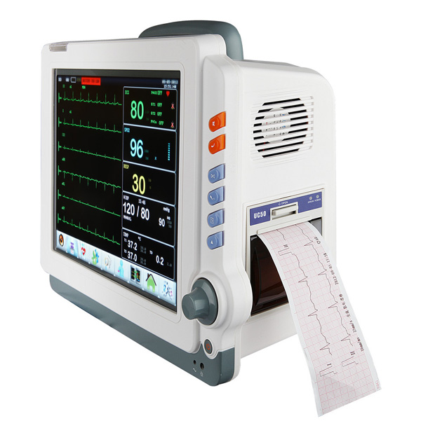 Cheap Patient Monitor MSLMP09