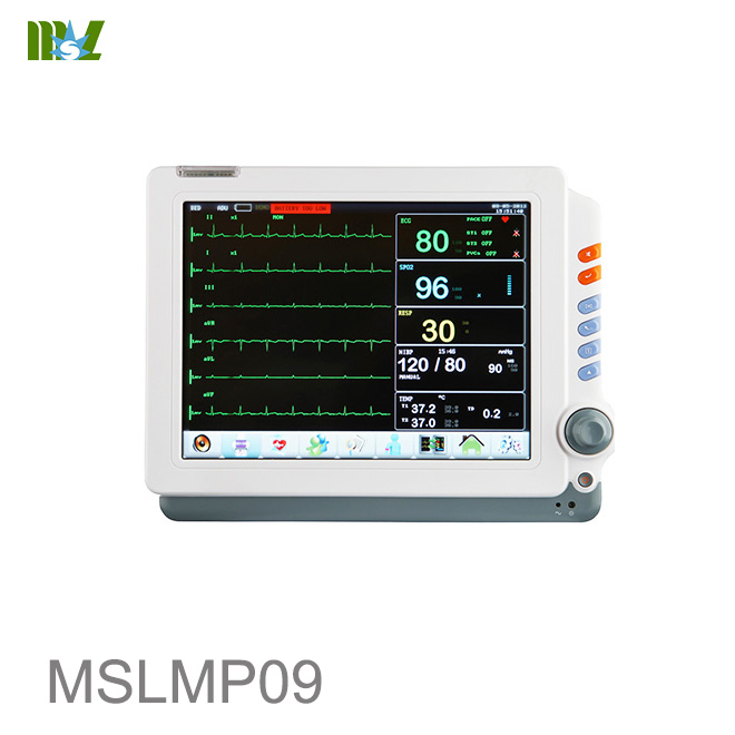 Professional Patient Monitor MSLMP09