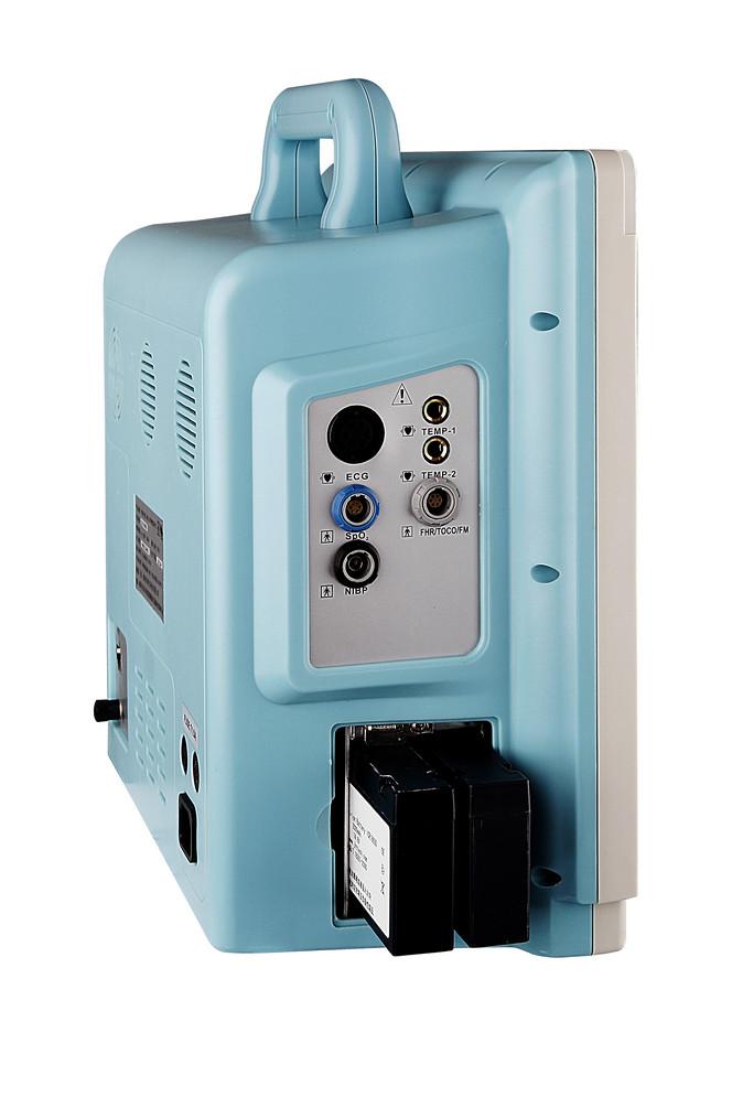 MSL patient monitor MSLMP10