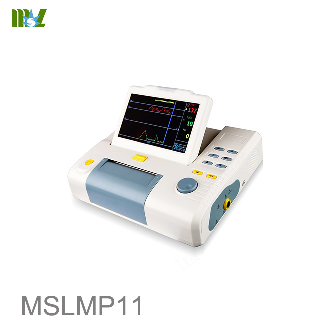 Professional Fetal Monitor for Sale MSLMP11