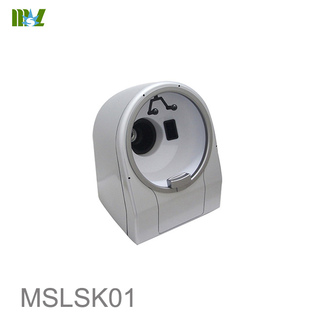 Professional Skin Analyzer Machine for sale MSLSK01