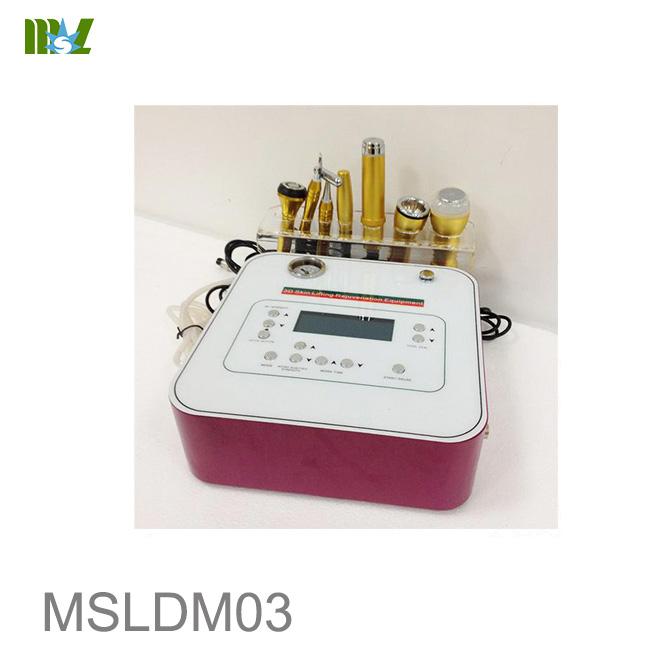 Professional Beauty Facial Machine MSLDM03