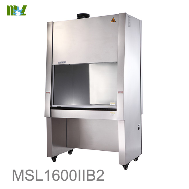 Professional Environmental Health & Safety MSL1600ⅡB2