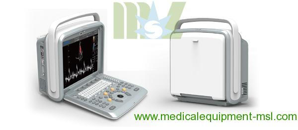 MSL Color Doppler System for sale MSLCU38