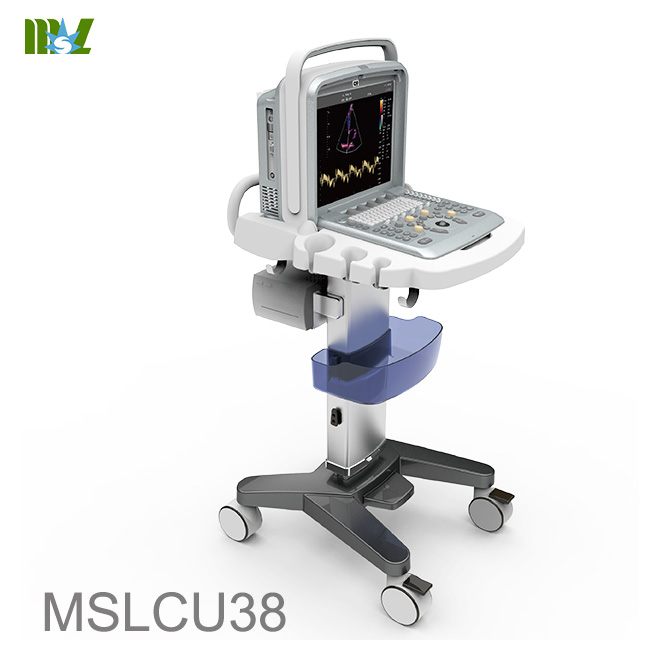 Professional Color Doppler System for sale MSLCU38