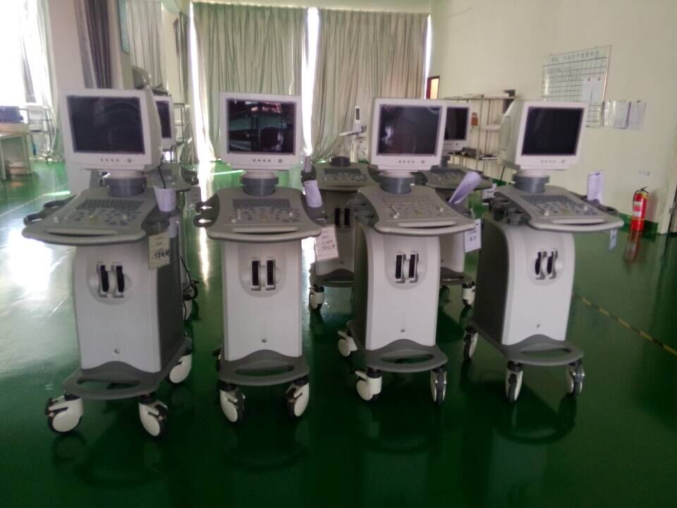 Best ultrasound machine equipment MSLTU03