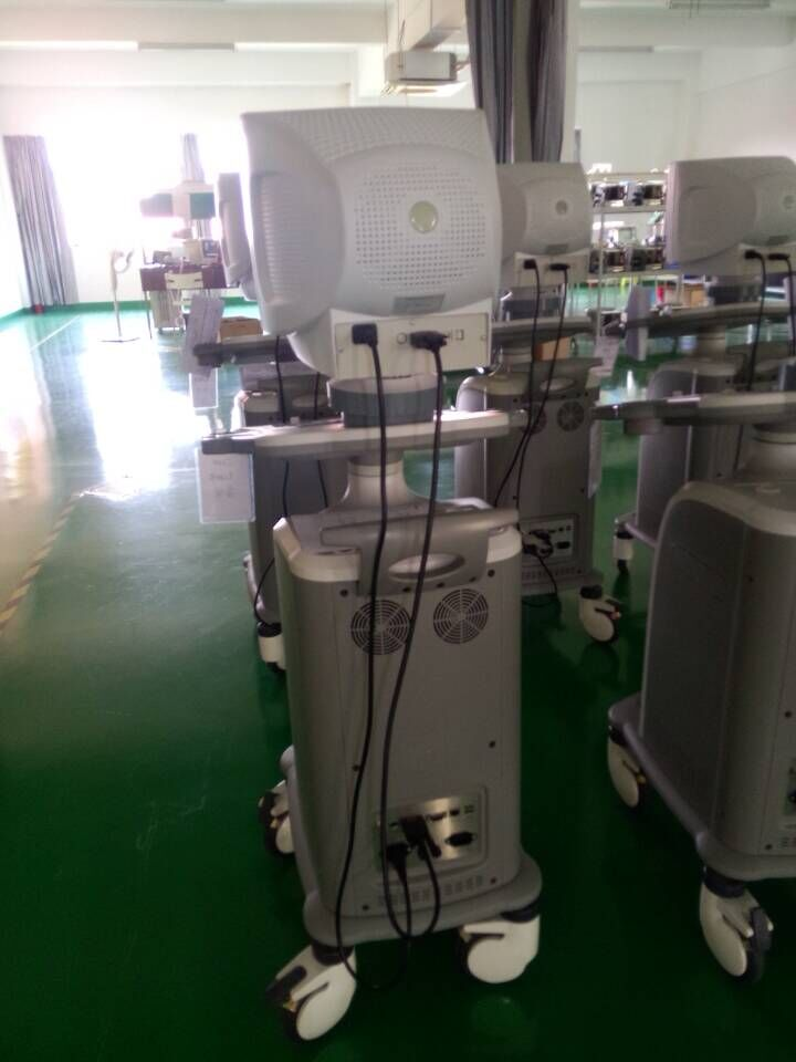 portable ultrasound machine equipment MSLTU03