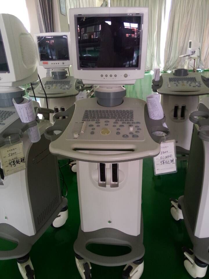 use ultrasound machine equipment MSLTU03