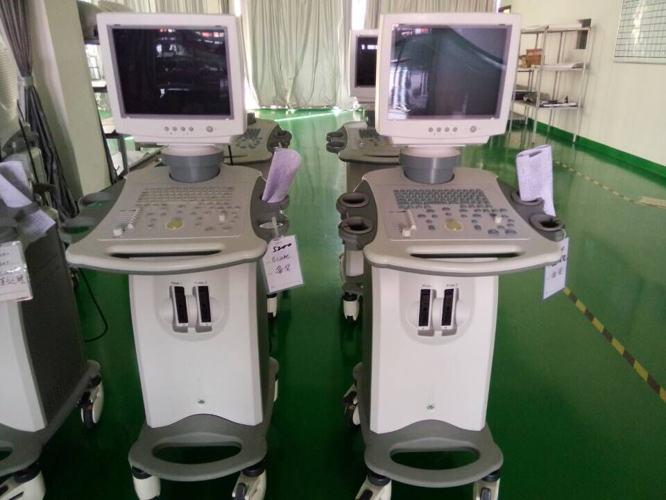 ultrasound machine equipment MSLTU03 for sale