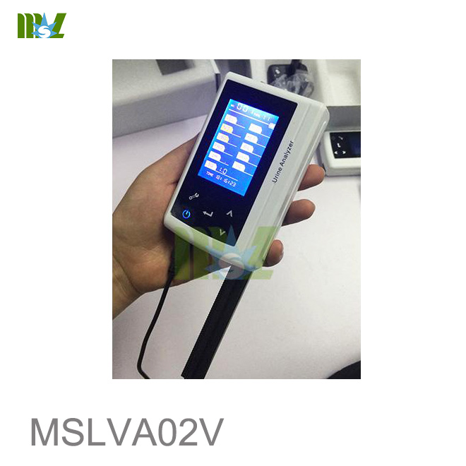 MSL Urine Analyzer MSLUA02V