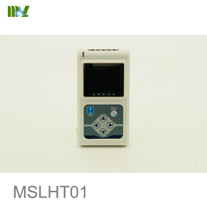 12-lead ECG System MSLHT01