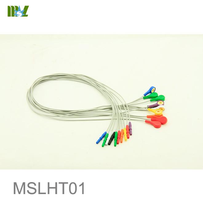 MSL 12-lead ECG System MSLHT01