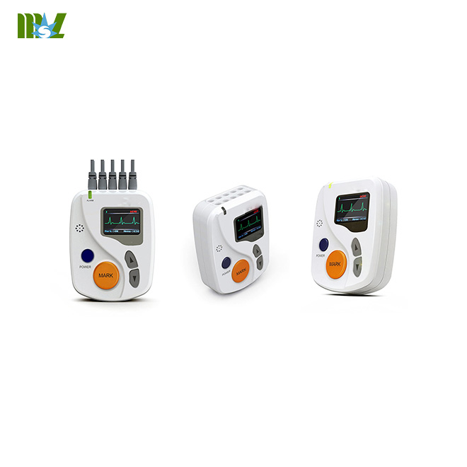 12 Channel ECG monitoring system MSLHT02