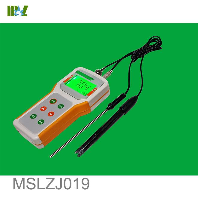 PH meter MSLZJ019