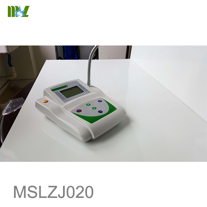 PH meter MSLZJ020