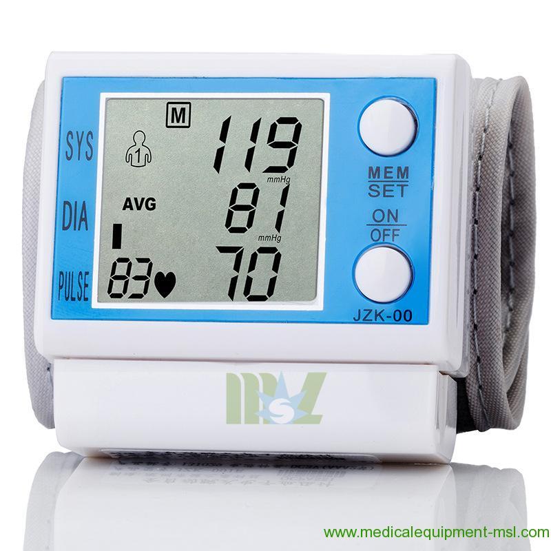 MSL Blood pressure monitor MSLJZK001