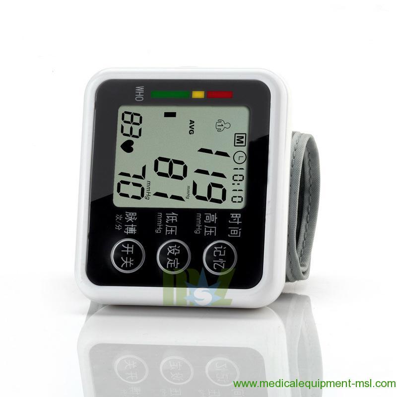 MSL Blood Pressure monitor MSLJZK002