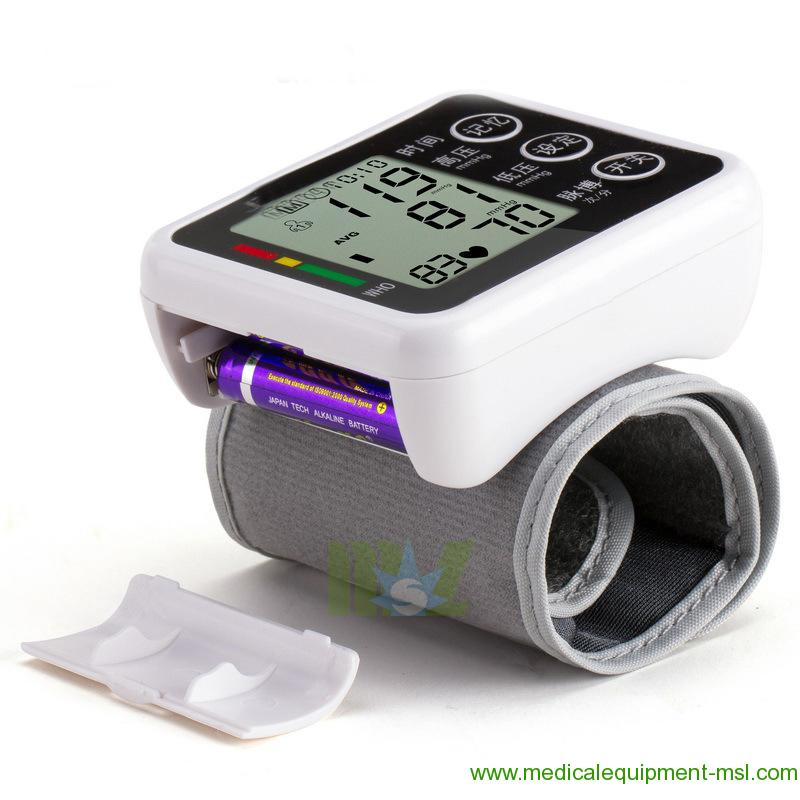Cheap Blood Pressure monitor MSLJZK002