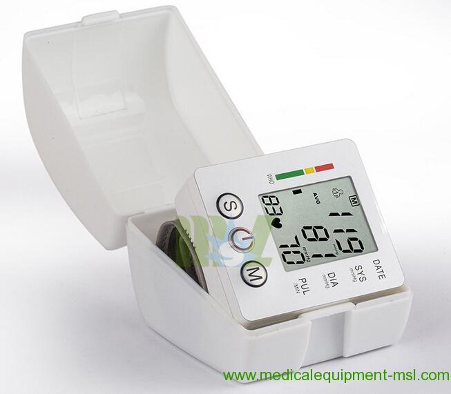 Cheap Digital blood pressure monitor MSLJZK003