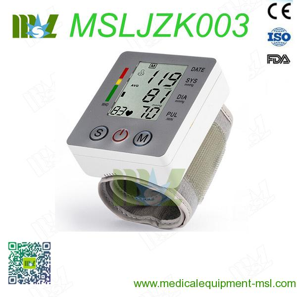 Digital blood pressure monitor MSLJZK003