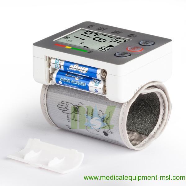 MSL Digital blood pressure monitor MSLJZK003