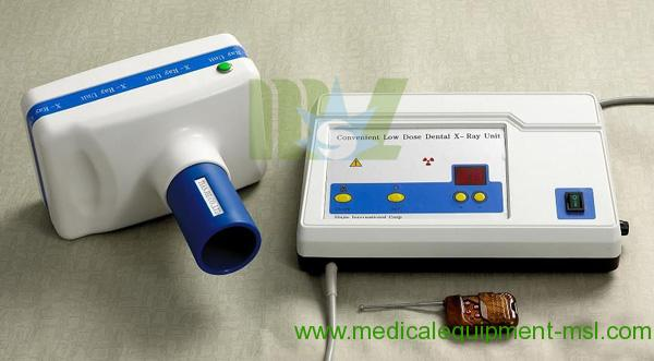 Excellent x-ray unit MSLK01