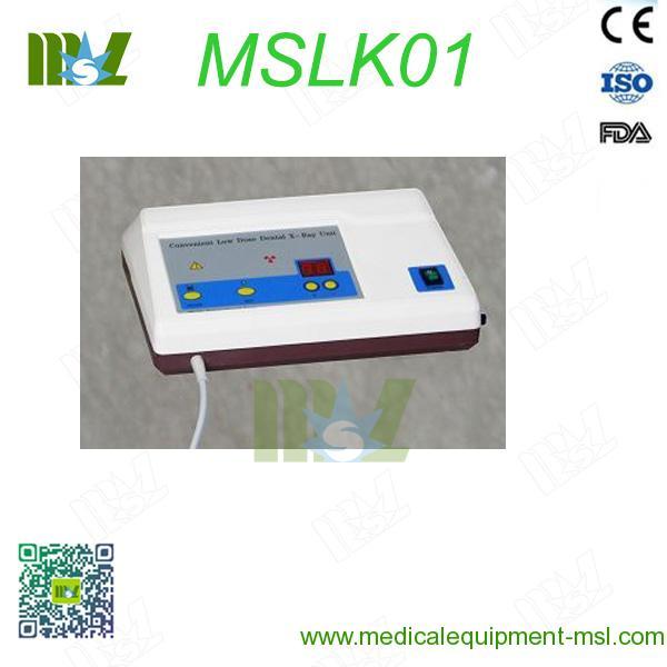 dental x-ray unit MSLK01