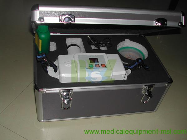 Use x-ray unit MSLK03