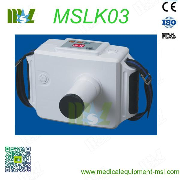 Cheap x-ray unit MSLK03