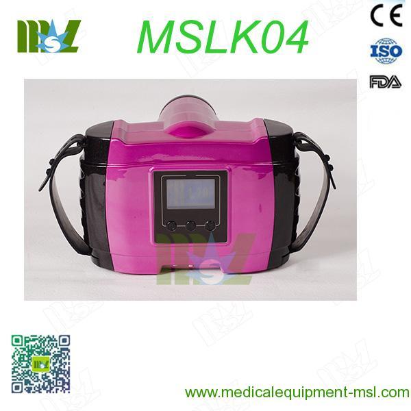 MSL x-ray unit MSLK04