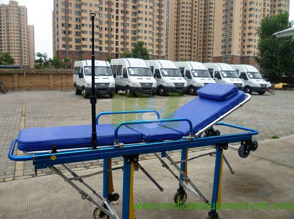Excellent Ambulance MSLJH4