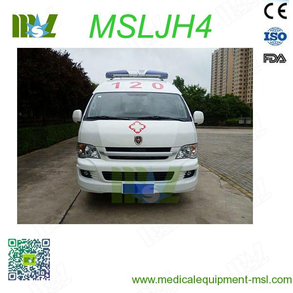 Hot Ambulance MSLJH4