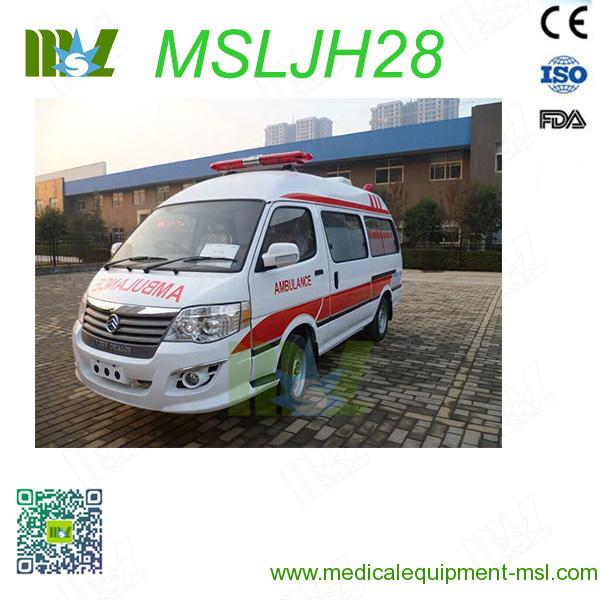 portable Ambulance MSLJH28