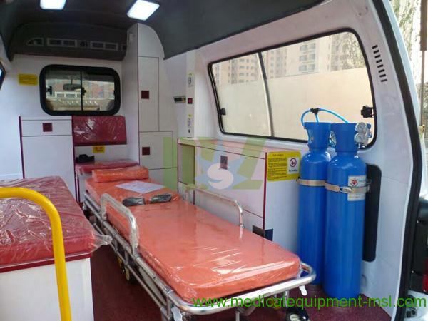 Use Ambulance MSLJH28