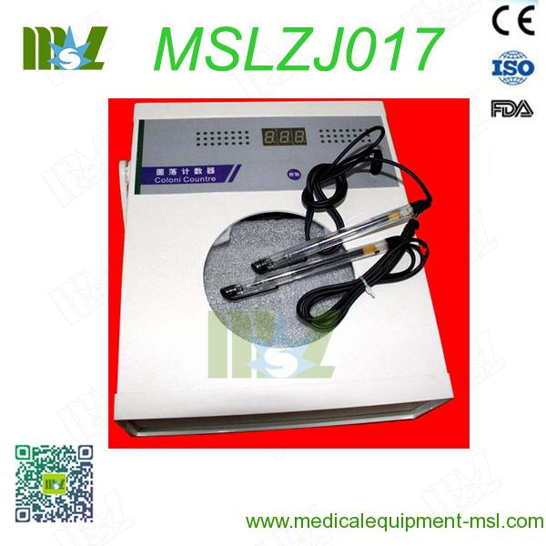 bacteria inspection MSLZJ017