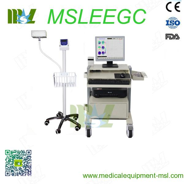 eeg machine price MSLEEGC