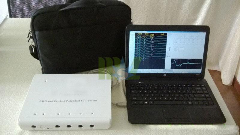 New Portable EMG MSLEMGP
