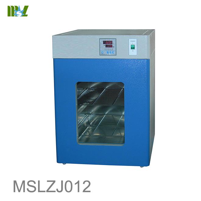 incubator MSLZJ012