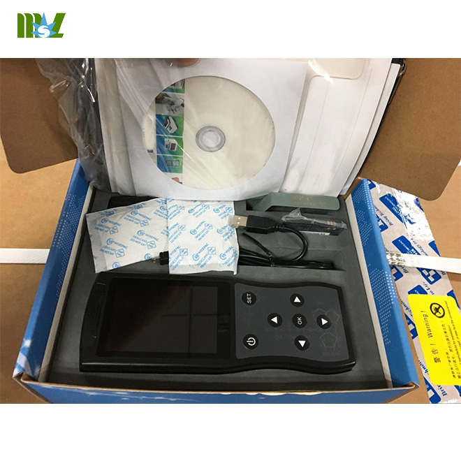 Use ATP Hygiene Monitoring System MSLFD01