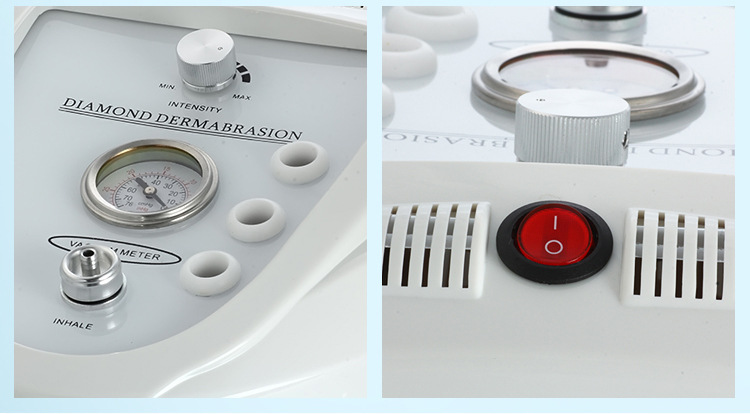 MSL Diamond Dermabrasion MSLDM02 for sale