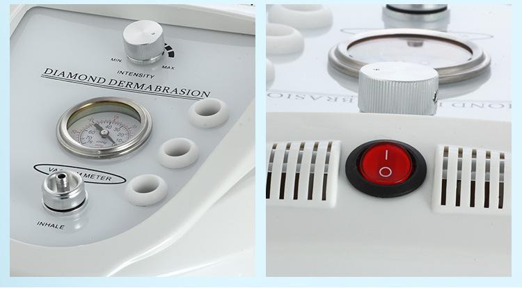 MSL Diamond Dermabrasion MSLDM02 for sale