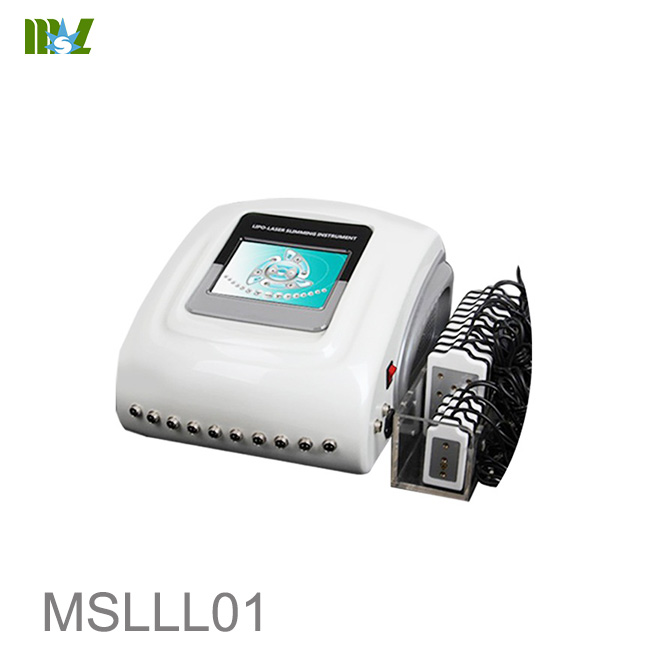 cavitation Beauty Salon Equipment MSLLL01